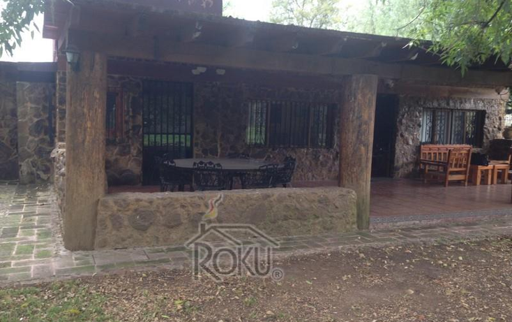 Foto de rancho en venta en  , huimilpan centro, huimilpan, quer?taro, 1473781 No. 03