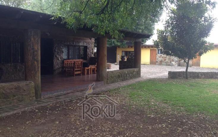 Foto de rancho en venta en  , huimilpan centro, huimilpan, quer?taro, 1473781 No. 04