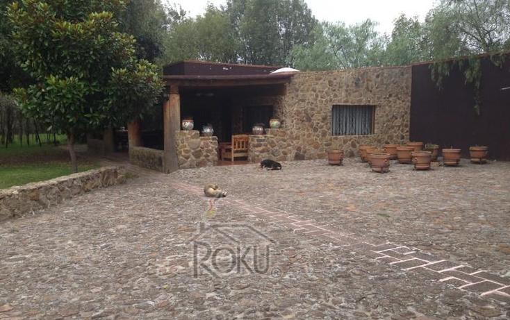 Foto de rancho en venta en  , huimilpan centro, huimilpan, quer?taro, 1473781 No. 19