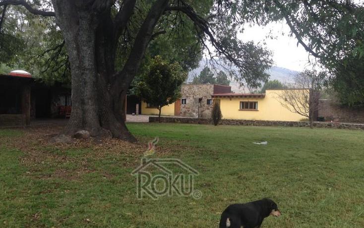 Foto de rancho en venta en  , huimilpan centro, huimilpan, quer?taro, 1473781 No. 24