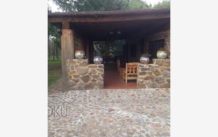 Foto de rancho en venta en  , huimilpan centro, huimilpan, quer?taro, 1473781 No. 27