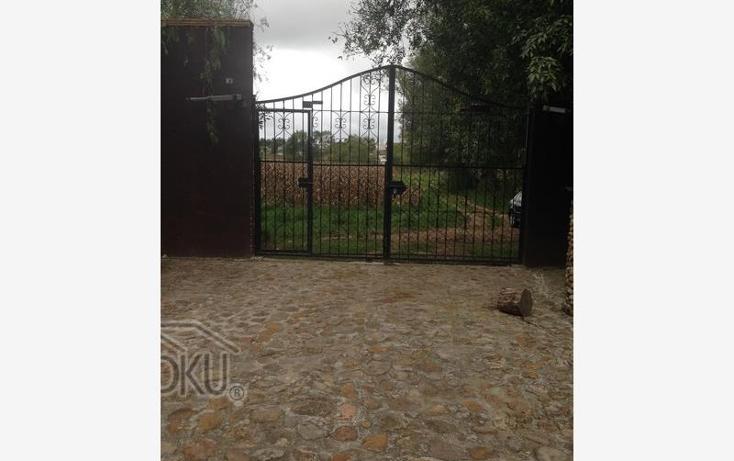 Foto de rancho en venta en  , huimilpan centro, huimilpan, quer?taro, 1473781 No. 28