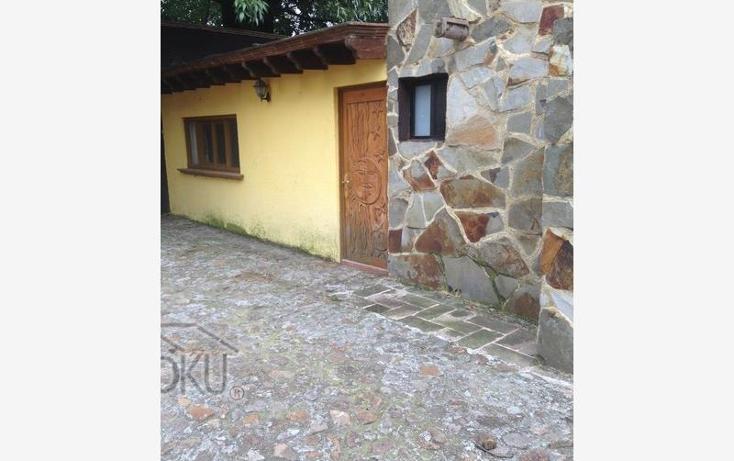 Foto de rancho en venta en  , huimilpan centro, huimilpan, quer?taro, 1473781 No. 29