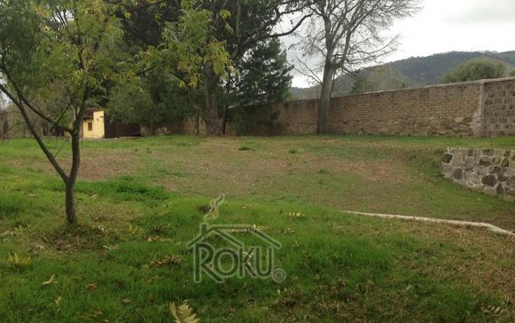 Foto de rancho en venta en  , huimilpan centro, huimilpan, quer?taro, 1473781 No. 38