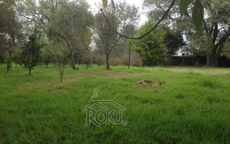 Foto de rancho en venta en  , huimilpan centro, huimilpan, quer?taro, 1473781 No. 43