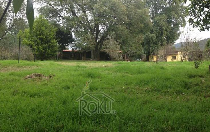 Foto de rancho en venta en  , huimilpan centro, huimilpan, quer?taro, 1473781 No. 44