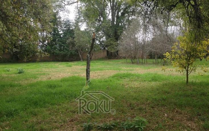 Foto de rancho en venta en  , huimilpan centro, huimilpan, quer?taro, 1473781 No. 47