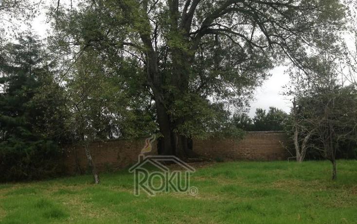 Foto de rancho en venta en  , huimilpan centro, huimilpan, quer?taro, 1473781 No. 49