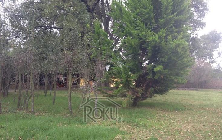 Foto de rancho en venta en  , huimilpan centro, huimilpan, quer?taro, 1473781 No. 54