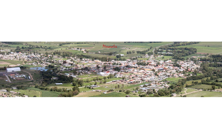 Foto de terreno habitacional en venta en  , huimilpan centro, huimilpan, querétaro, 1725020 No. 02