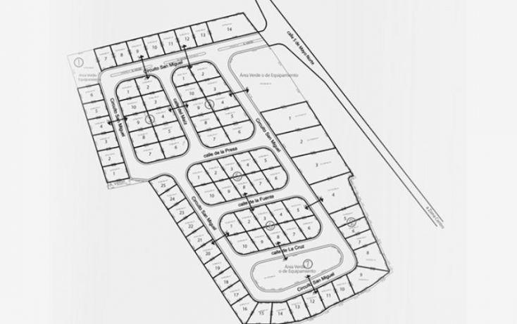 Foto de terreno habitacional en venta en, huimilpan centro, huimilpan, querétaro, 1989746 no 02