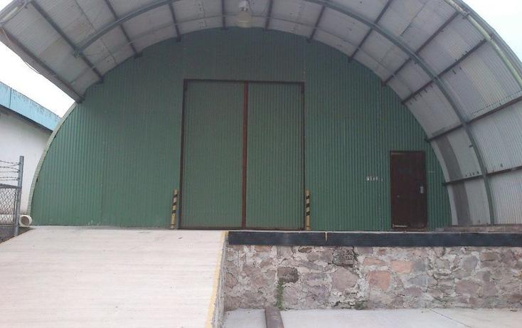 Foto de nave industrial en venta en  , huimilpan centro, huimilpan, quer?taro, 596234 No. 04