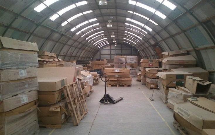 Foto de nave industrial en venta en  , huimilpan centro, huimilpan, quer?taro, 596234 No. 05