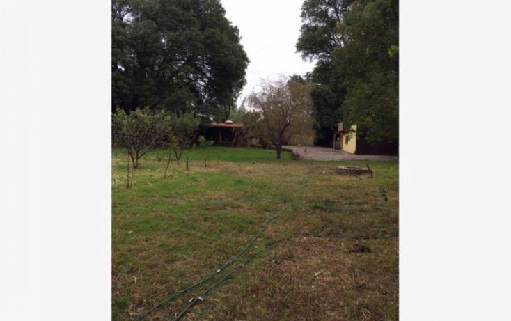Foto de terreno habitacional en venta en huimilpan, huimilpan centro, huimilpan, querétaro, 1390505 no 04