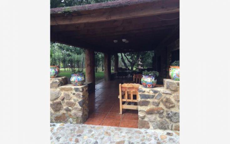 Foto de terreno habitacional en venta en huimilpan, huimilpan centro, huimilpan, querétaro, 1390505 no 09