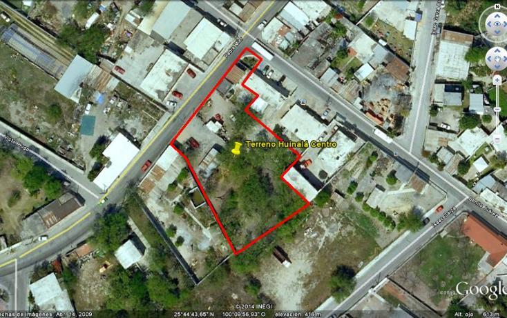 Foto de terreno comercial en renta en, huinalá, apodaca, nuevo león, 1416267 no 01