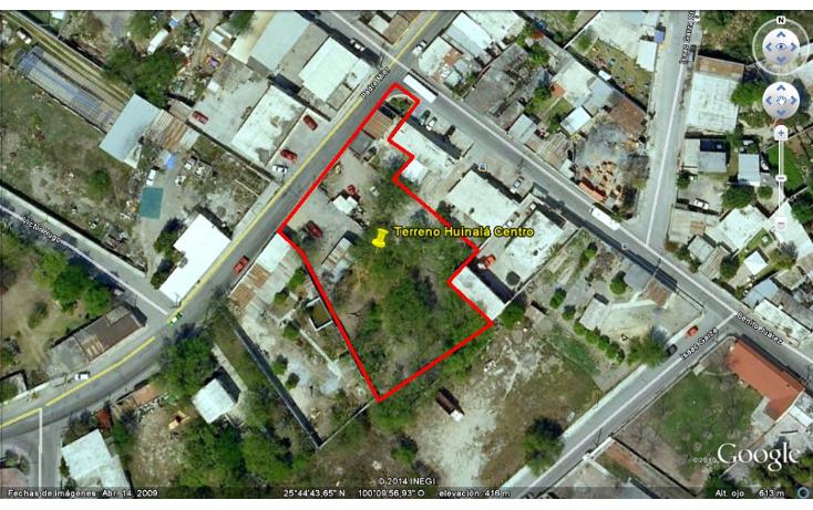 Foto de terreno comercial en renta en  , huinalá, apodaca, nuevo león, 1416267 No. 01
