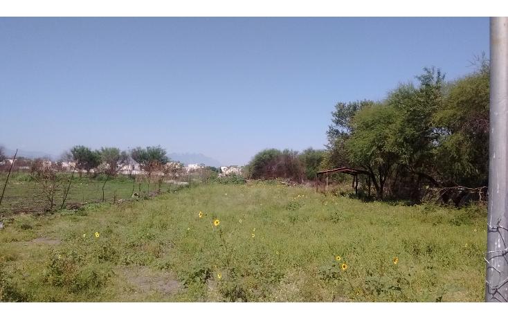 Foto de terreno habitacional en venta en  , huinalá, apodaca, nuevo león, 1515728 No. 04