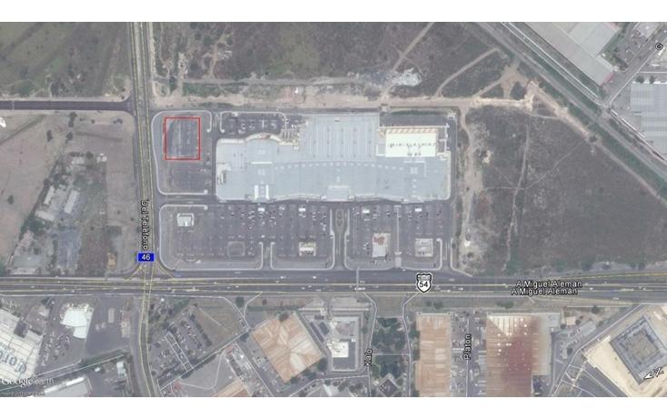 Foto de terreno habitacional en renta en  , huinalá, apodaca, nuevo león, 1657725 No. 01