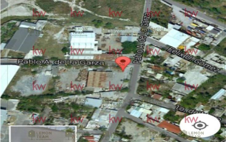 Foto de terreno comercial en venta en  , huinal?, apodaca, nuevo le?n, 1757300 No. 04