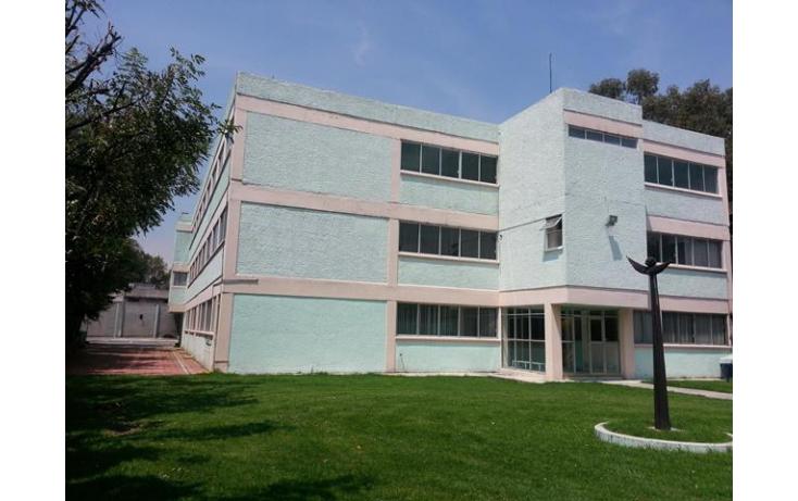 Foto de edificio en venta en huipulco 200, san lorenzo atemoaya, xochimilco, df, 633108 no 01