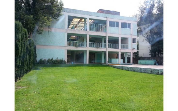 Foto de edificio en venta en huipulco 200, san lorenzo atemoaya, xochimilco, df, 633108 no 03