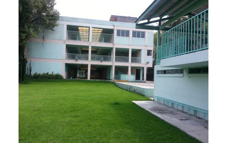 Foto de edificio en venta en huipulco 200, san lorenzo atemoaya, xochimilco, df, 633108 no 04