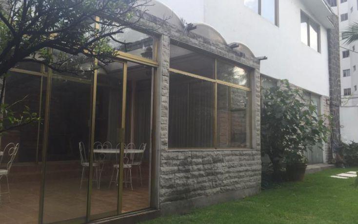 Foto de casa en renta en huipulco 44, toriello guerra, tlalpan, df, 1409623 no 18