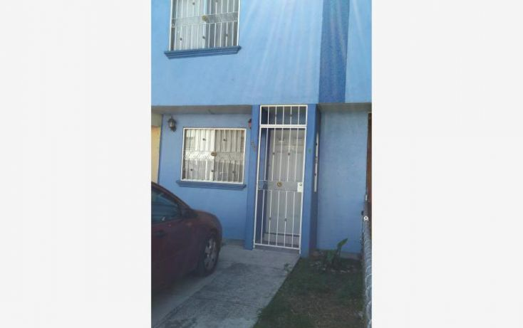 Foto de casa en venta en huiramba 40, 14 de febrero, morelia, michoacán de ocampo, 1634192 no 02