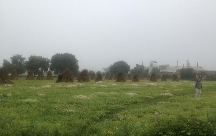 Foto de terreno industrial en venta en  , huitzila, tizayuca, hidalgo, 1143261 No. 01