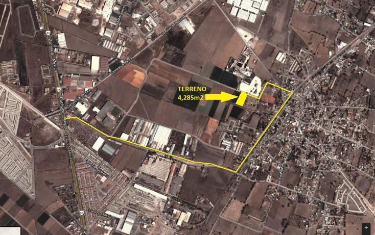 Foto de terreno industrial en venta en  , huitzila, tizayuca, hidalgo, 1143261 No. 05