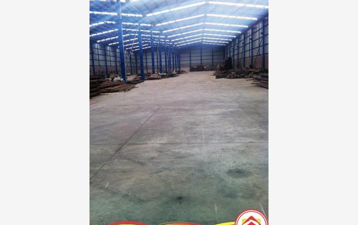 Foto de nave industrial en renta en  , huitzila, tizayuca, hidalgo, 599725 No. 01