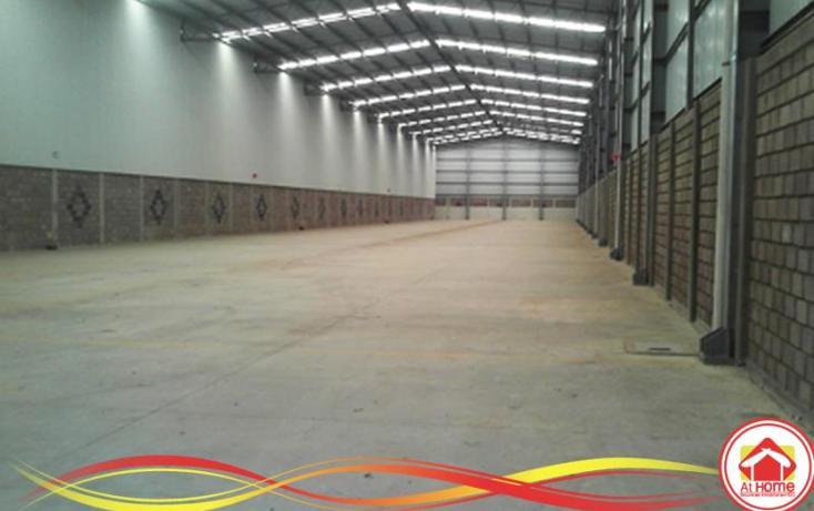 Foto de nave industrial en renta en  , huitzila, tizayuca, hidalgo, 599725 No. 07