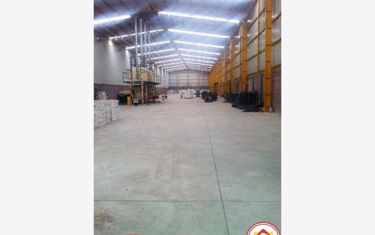 Foto de nave industrial en renta en  , huitzila, tizayuca, hidalgo, 599725 No. 08