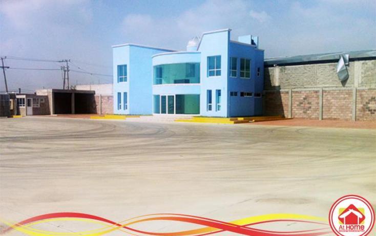 Foto de nave industrial en renta en  , huitzila, tizayuca, hidalgo, 599725 No. 10