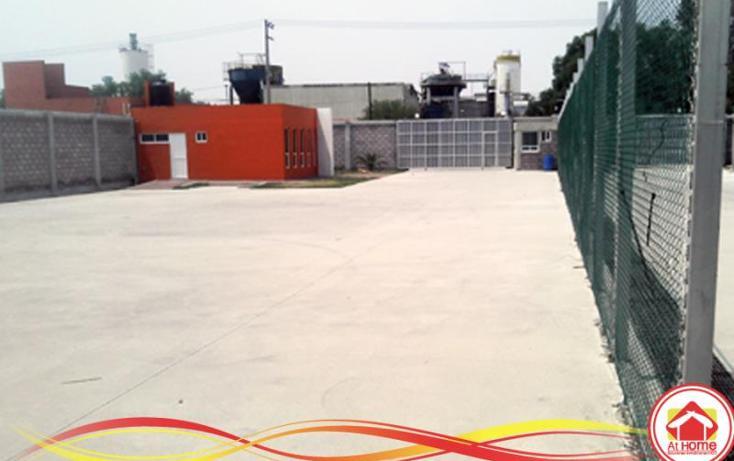Foto de nave industrial en renta en  , huitzila, tizayuca, hidalgo, 599725 No. 11