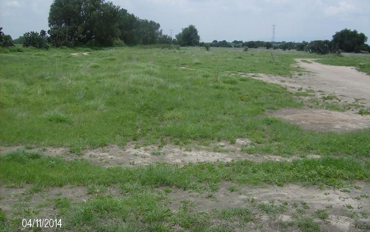 Foto de terreno habitacional en venta en, huitzila, tizayuca, hidalgo, 965307 no 02