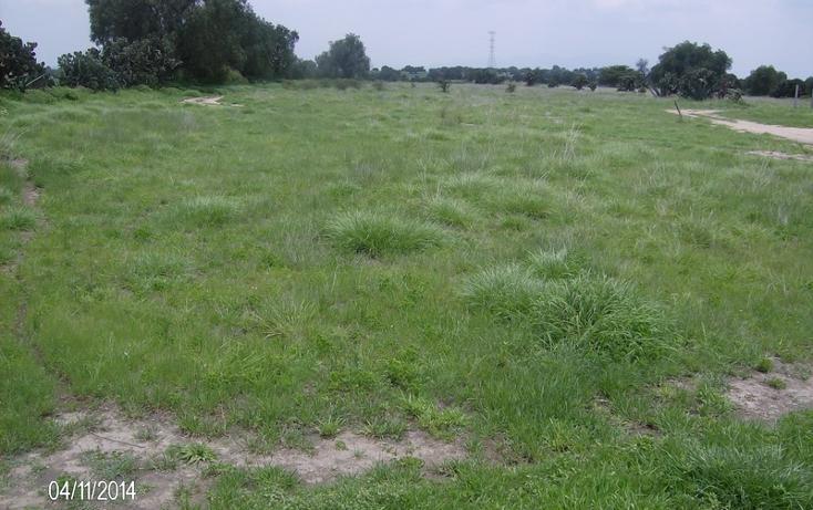 Foto de terreno habitacional en venta en  , huitzila, tizayuca, hidalgo, 965307 No. 06