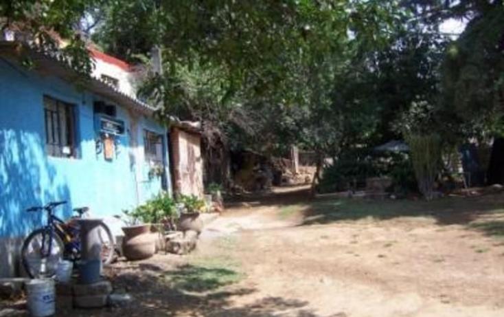 Foto de terreno habitacional en venta en  , huitzilac, huitzilac, morelos, 1210305 No. 01
