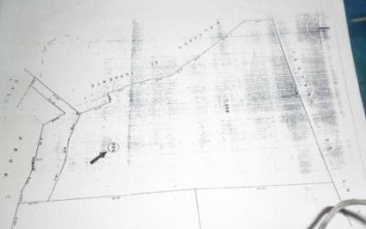 Foto de terreno habitacional en venta en  , huitzilac, huitzilac, morelos, 1210305 No. 05
