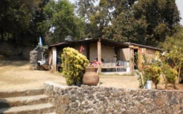 Foto de terreno habitacional en venta en  , huitzilac, huitzilac, morelos, 1210391 No. 05