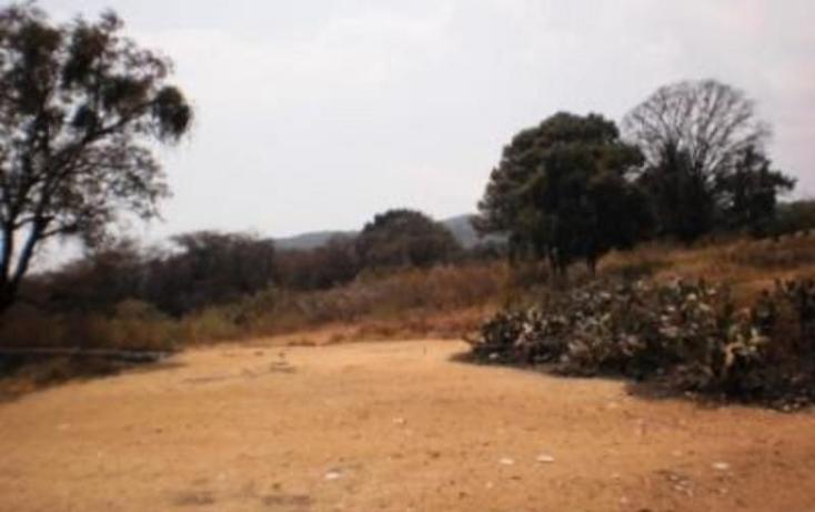 Foto de terreno habitacional en venta en  , huitzilac, huitzilac, morelos, 1210391 No. 08