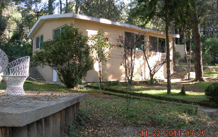 Foto de casa en venta en  , huitzilac, huitzilac, morelos, 1298731 No. 04