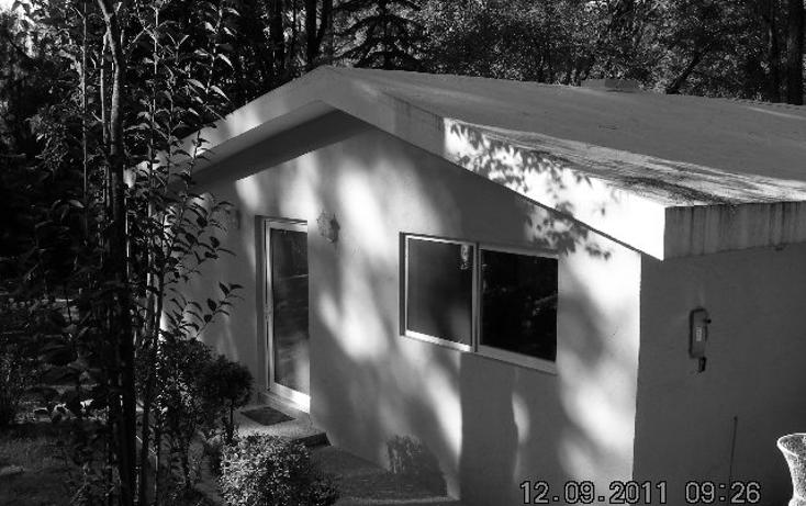 Foto de casa en venta en  , huitzilac, huitzilac, morelos, 1298731 No. 08