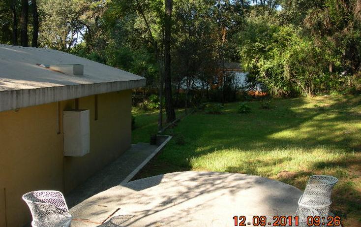 Foto de casa en venta en  , huitzilac, huitzilac, morelos, 1298731 No. 09