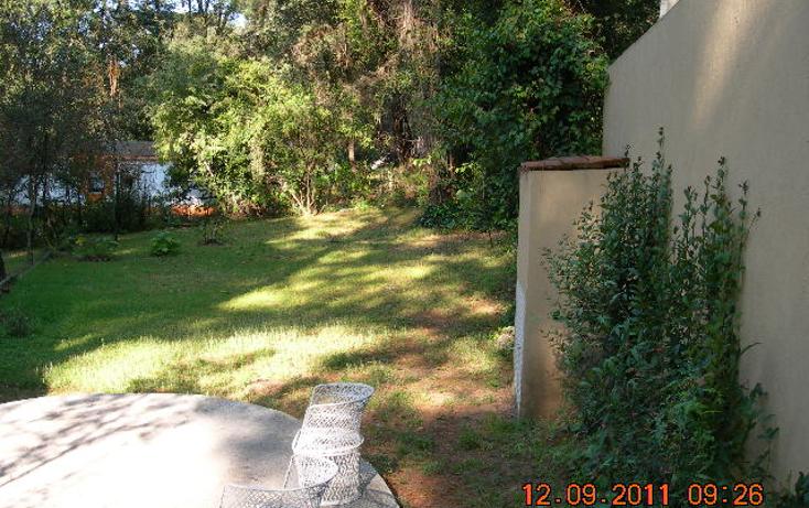 Foto de casa en venta en  , huitzilac, huitzilac, morelos, 1298731 No. 10
