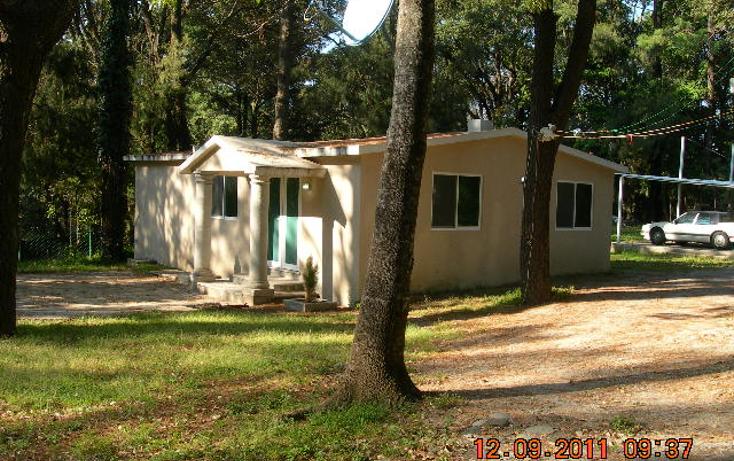 Foto de casa en venta en  , huitzilac, huitzilac, morelos, 1298731 No. 13