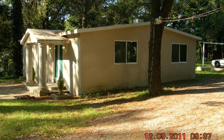 Foto de casa en venta en  , huitzilac, huitzilac, morelos, 1298731 No. 14
