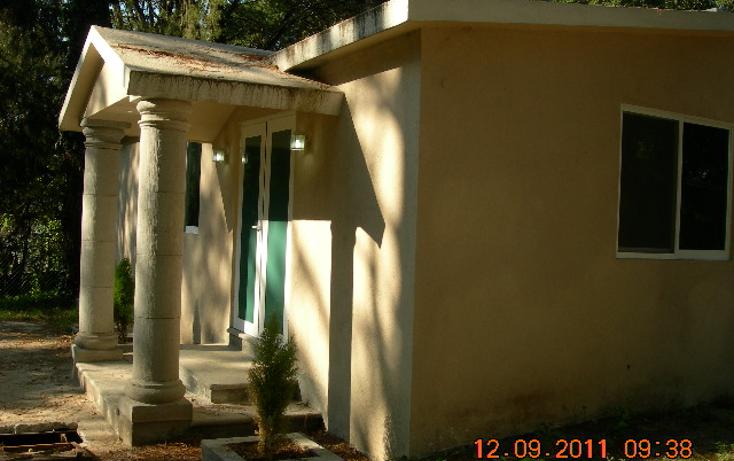 Foto de casa en venta en  , huitzilac, huitzilac, morelos, 1298731 No. 15