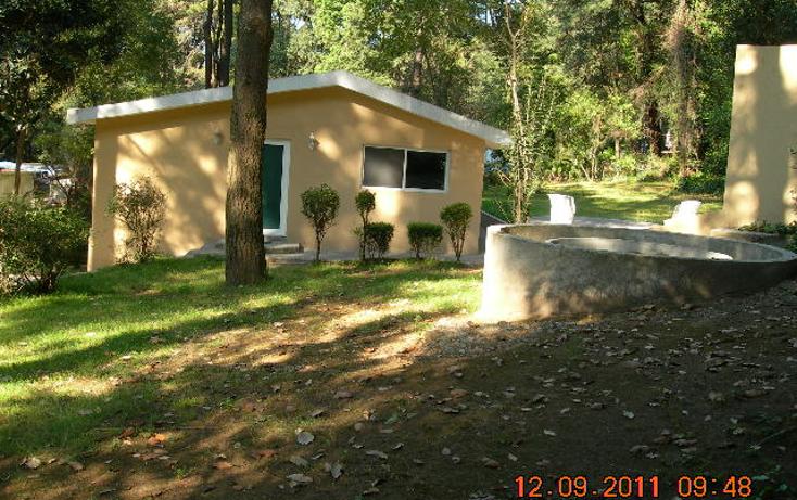 Foto de casa en venta en  , huitzilac, huitzilac, morelos, 1298731 No. 16
